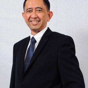 Dr. Azhari